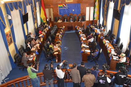 Senado sanciona proyecto de Ley de Libre Afiliación