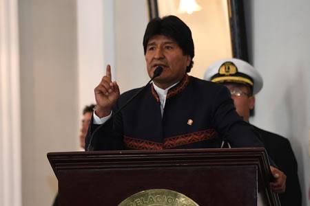 Morales cuestiona que maestros convoquen a marchas y paros cuando el diálogo está abierto