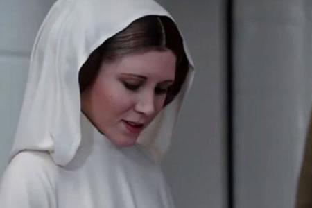Disney no incluirá una imagen digital de Carrie Fisher en la nueva Star Wars