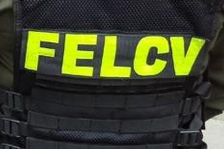 Efectivo de la FELCV usaba su arma y gas pimienta para agredir a su pareja