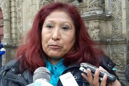 Madre de preso en Chile dice autoridades la decepcionan