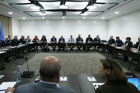 Oposición: Siria no se deshará de EI sin liberarse antes de terror de régimen