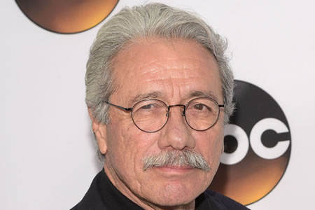 "Edward James Olmos se une al reparto de ""The Predator"""