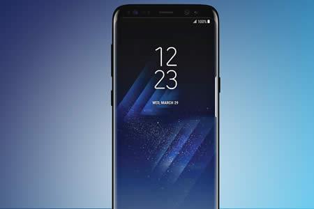 Samsung busca con su nuevo Galaxy S8 borrar el fiasco económico del Note 7