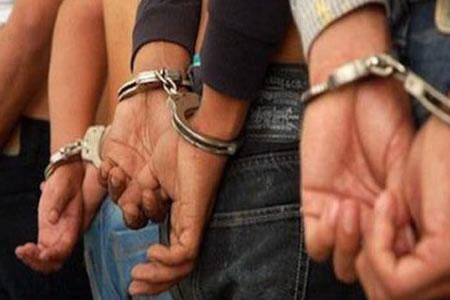 Aprehenden a delincuentes de Perú y Bolivia que robaron joyerías de Quillacollo