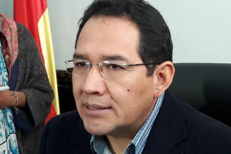 Buscan salida legal a detención de nueve bolivianos en el marco de la cooperación de Fiscalía chilena