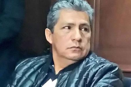 Novillo observa acción de YPFB y pide al Gobierno denunciar caso taladros