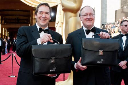 Los Óscar volverán a contar con la auditora PwC, aunque impondrán cambios