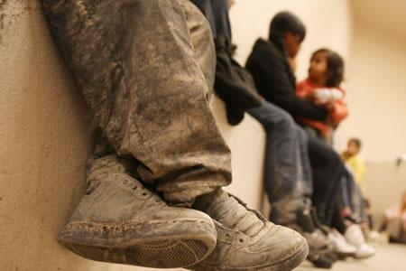 Italia aprueba ley para protección de los inmigrantes menores no acompañados
