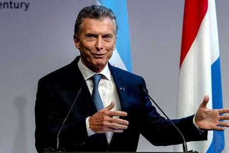 """Macri apuesta por educación """"de calidad"""" para crear empleo y reducir pobreza"""