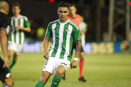 El chileno Felipe Gutiérrez, cedido al Inter de Porto Alegre