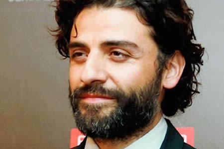 """Óscar Isaac protagonizará y producirá la película """"Operation Finale"""""""