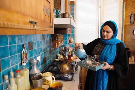 Una película pacifista dirigida por una mujer, la propuesta iraní a los Óscar