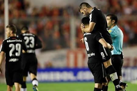 Independiente sentenció la serie ante Nacional y se medirá con Libertad