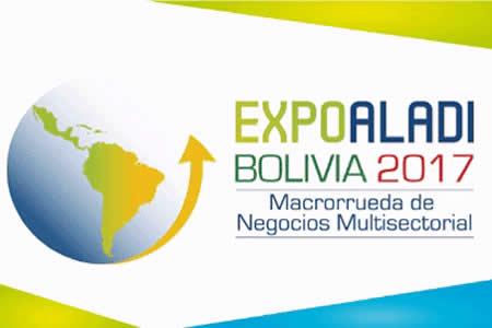 Bolivia acoge Expo Aladi 2017 con enfoque en pequeñas y medianas empresas