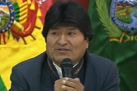 """Morales: Algunas universidades públicas """"son como centros de perversión"""""""