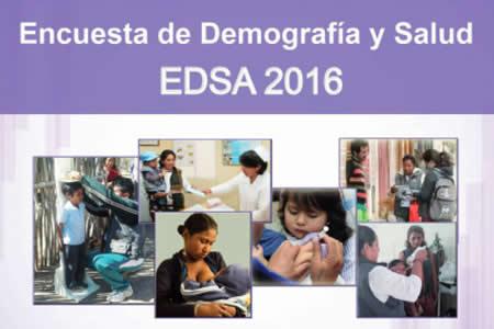Encuesta establece que 89,8% de los partos en Bolivia fue atendido por personal calificado en 2016