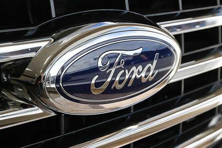 Ford llama a revisión 1,3 millones de vehículos en Norteamérica