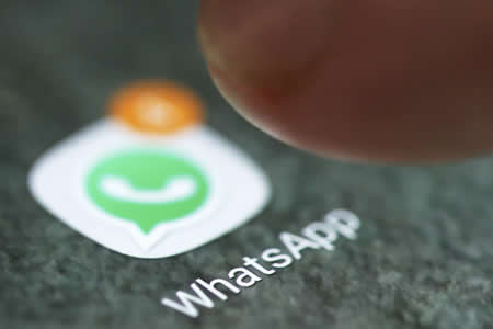 WhatsApp lanza una función que permite compartir la ubicación en tiempo real