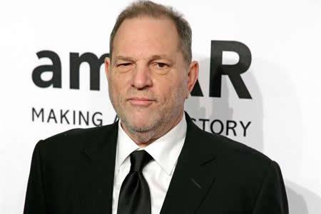 La Policía de EEUU investiga a Harvey Weinstein por una supuesta violación