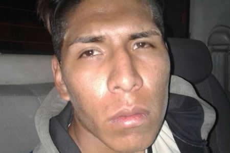 Joven secuestró, violó y mató a una menor de 13 años