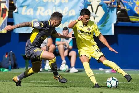 Calleja mantiene el pleno ante Las Palmas que sigue en caída libre
