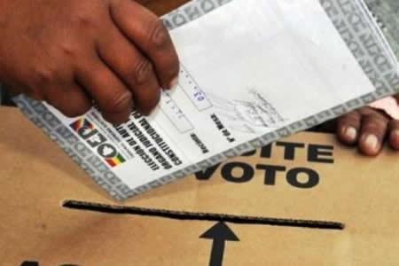 OEP consolida padrón de 6.438.801 votantes para las elecciones judiciales