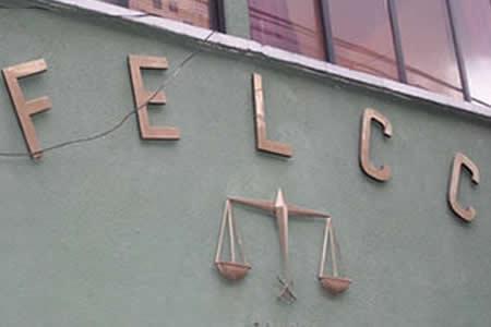 14 están aprehendidos por enfrentamiento cocaleros-FTC