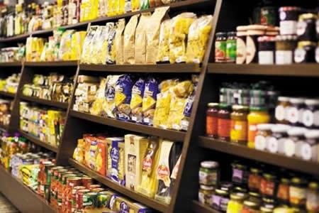 Jubileo: Importación de alimento y bebida subió 13%