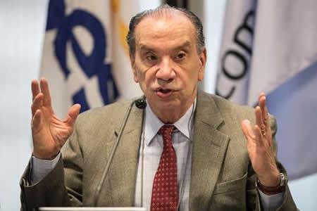 """Canciller brasileño: Suspensión de Venezuela dio """"mayor libertad"""" al Mercosur"""