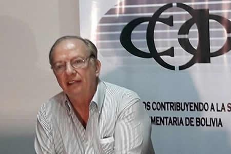 CAO habla de iniciar acciones penales por el caso Emapa
