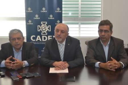 Exportadores de Santa Cruz y embajador de Rusia abordan avances en acuerdos comerciales y mercados