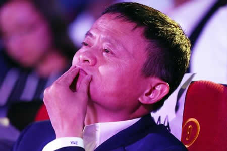 El magnate fundador de Alibaba debutará en el cine como maestro de tai chi