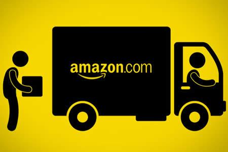 Vendedores externos de Amazon sufren oleada de ciberataques, según el WSJ