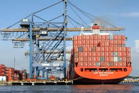 Exportaciones de Bolivia suman 1.069 millones de dólares en primer bimestre