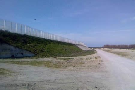 Calais después del campamento de la vergüenza: más incógnitas que certezas