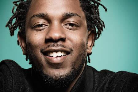 El rapero estadounidense Kendrick Lamar lanza nuevo disco, 'DAMN'