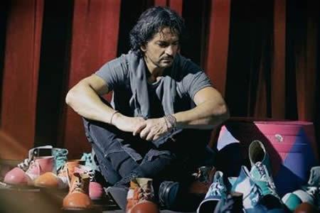 """""""Circo Soledad"""", el disco que Arjona creó como """"si fuese a acabar el mundo"""""""