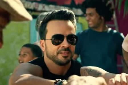 """Fonsi estrenará su """"Despacito"""" en televisión en los Billboard latinos"""