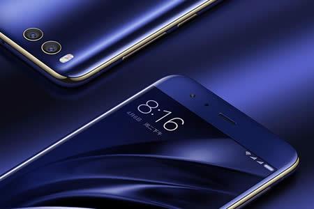 """Xiaomi lanza el Mi6, un """"teléfono estrella"""" para recuperar el mercado perdido"""
