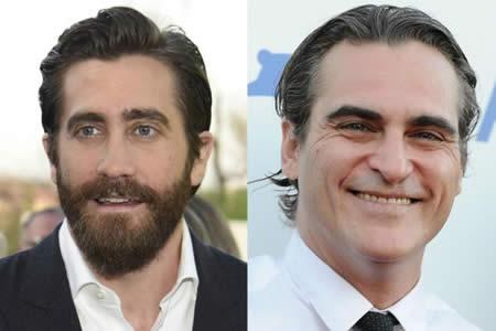 Jake Gyllenhaal y Joaquin Phoenix rodarán un wéstern en España