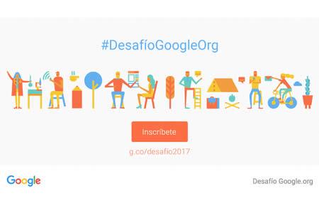 Google lanza certamen para ONG latinoamericanas que generen impacto social