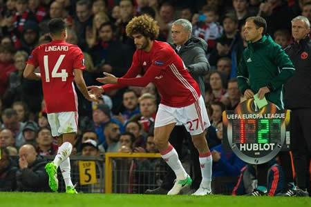 El Manchester United y la importancia de la Liga Europa