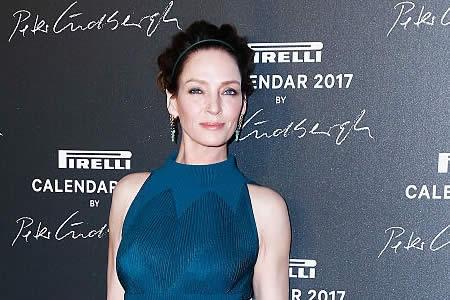 Uma Thurman presidirá el jurado de la sección Una Cierta Mirada de Cannes