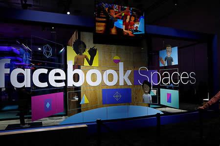 """""""Masa cerebral para la realidad aumentada"""": Facebook quiere convertir nuestro pensamiento en texto"""