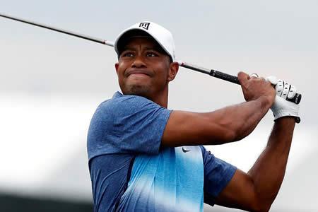 Tiger Woods pasa por cuarta cirugía para superar dolores de espalda
