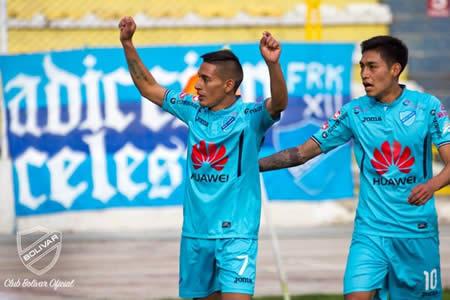 Bolívar con un juego contundente vence a San José