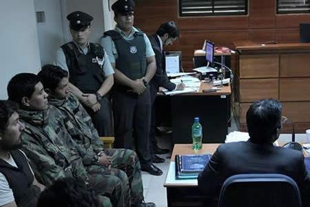 Suprema de Chile se pronuncia por encarcelamiento de bolivianos tras inquietud de Grossman