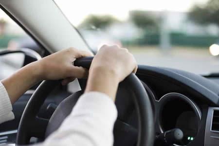Enfermos de asma y rinitis sufren más accidentes de tráfico, según un estudio