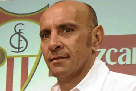 Monchi está en Italia para firmar contrato como director deportivo del Roma
